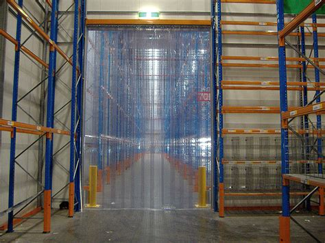 dust curtains screens dust control flexshield com au