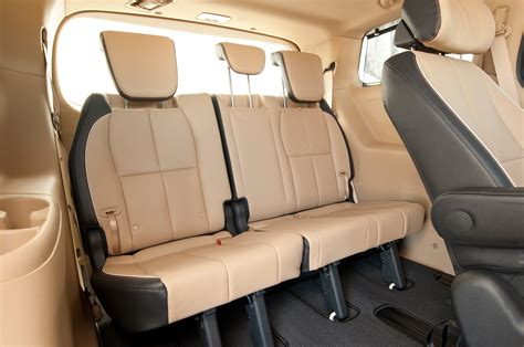 3rd row seating honda crv with 3rd row seating html autos weblog