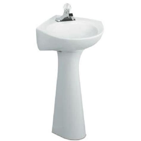 Eljer Pedestal Sink eljer cornice pedestal lavatory 4 quot centers product detail
