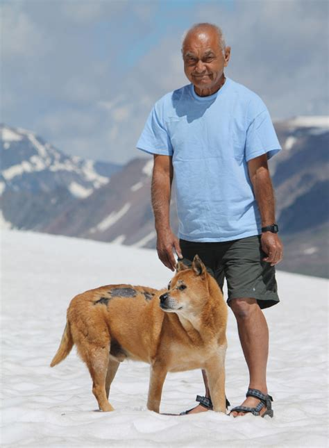 hachi the heartwarming hachi the terminator is doing great the burning