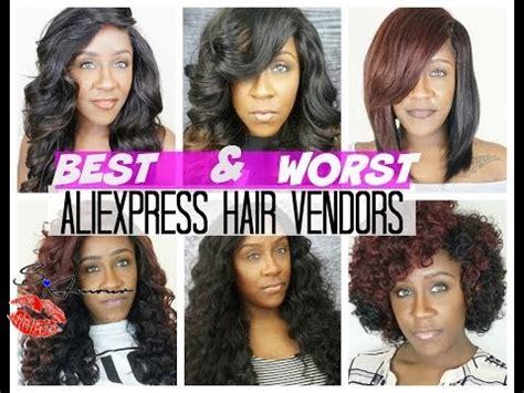 most popular hair vendor aliexpress best worst aliexpress hair ever 8 aliexpress hair