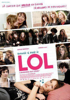 film lol lol laughing out loud 2008 unifrance films