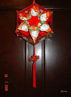 new year ang pow lanterns crackers with angpow packets cny envelopes