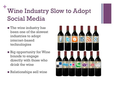 Getting An Mba In The Wine Industry by Social Media Marketing For The Wine Industry By Joeyshepp