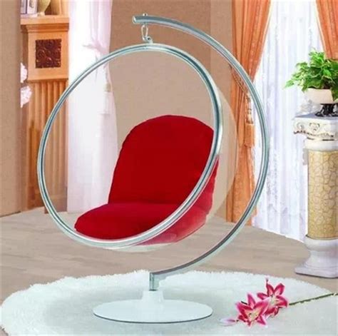 Chair indoor swing egg chair space sofa transparent sofa hanging
