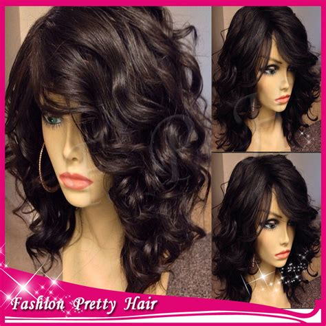 women over 50 human hair wigs best human hair wigs for women over 50 short hairstyle 2013