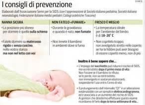 sindrome morte in morte in educatrice prenatale e neonatale dott