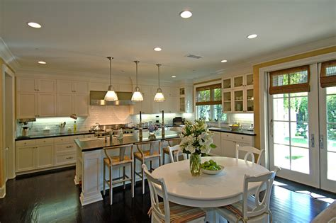 kitchen  morning room traditional kitchen los angeles  structure home
