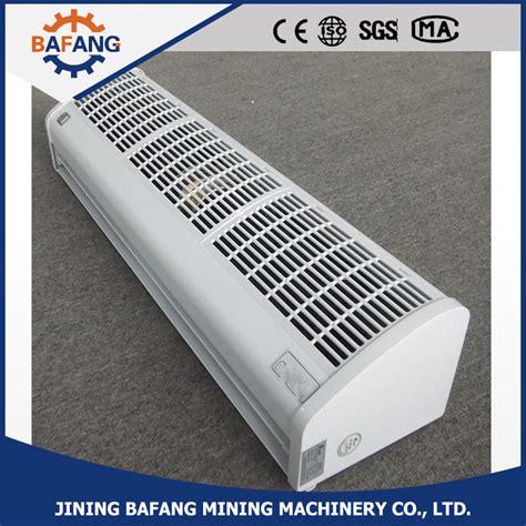 cheap air curtain discount ventilation fan air curtain ac220v fan blower