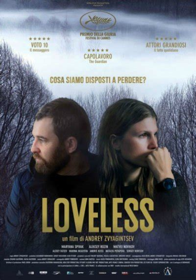 film love less loveless film recensione ondacinema
