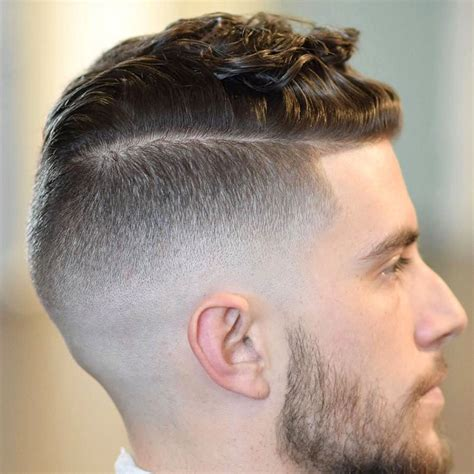 www step cut hairstyle that looks curly hair 100 men s hairstyles fresh haircuts 2018 update