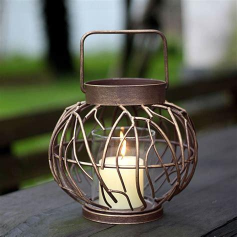 candele moderne lanterne jardin 47 id 233 es d 233 co de jardin avec des lanternes
