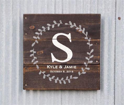 wedding gift sign ideas wedding gift sign name established date sign custom
