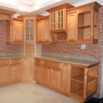 Birchwood Cabinets by Kitchen Remodeling Company Pam Best Kitchen Remodeling