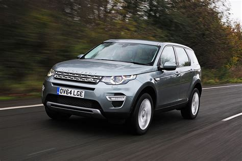discovery sport price specs release date carbuyer