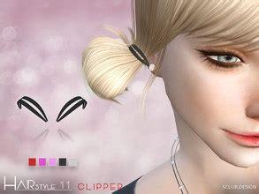 s club mk ts4 bow tie sims 4 accessories