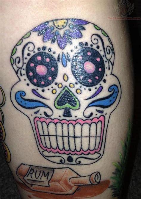 old school skull tattoo skull tattoos sugar school pirate