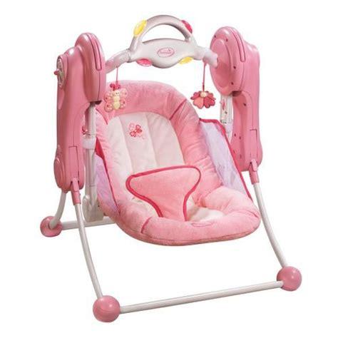 baby swings kmart summer infant little pink kisses travel swing