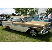 Chevrolet Bel Air 1958  Reviews Prices Ratings With