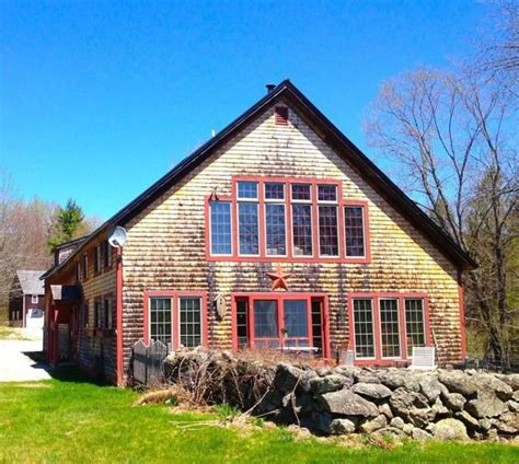 Barn Homes For Sale | of the week barn style homes for sale