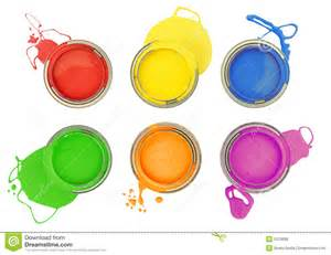 paint images paint cans royalty free stock photos image 5370088