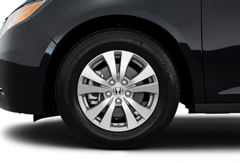 Honda Tires by What Tires Are Best For The Honda Odyssey Hendrick