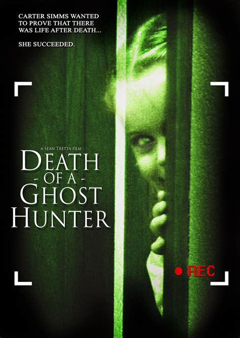film ghost hunting death of a ghost hunter maxim media international
