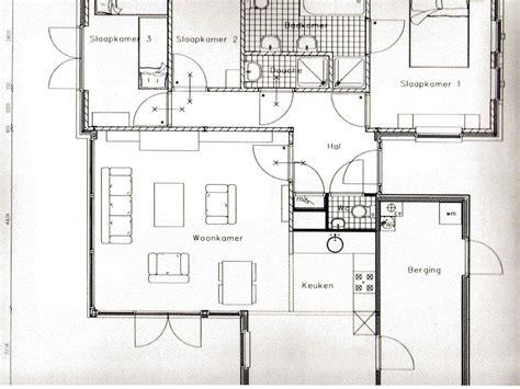 bungalow grundriss 3 schlafzimmer luxes bungalow am wasser mit sauna whirlpool ijsselmeer