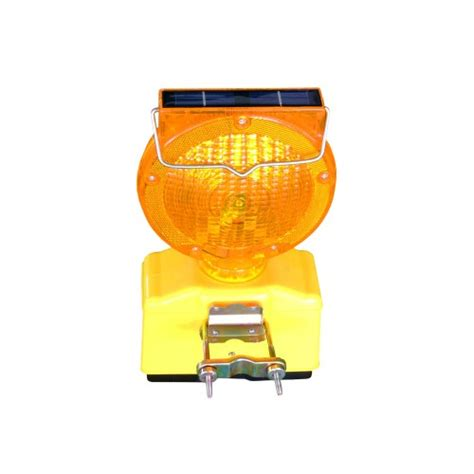 Solar Barricade Light Traffic Supply 310 Sign Solar Barricade Lights