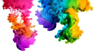Color Washing Paint - difference between rgb cmyk amp pantone print colors