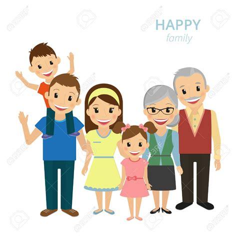 imagenes de familias felices animadas resultado de imagen para papa y mama animados imagenes
