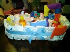 diaper bathtub instructions 1000 images about diaper baths and cakes on pinterest