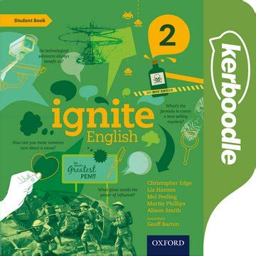 ignite english student book ignite english ignite english kerboodle lessons resources and assessments 2 oxford university