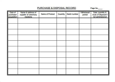 Chart Format 7 Medical Chart Template Free Word Excel Pdf Format Download Free Premium Templates
