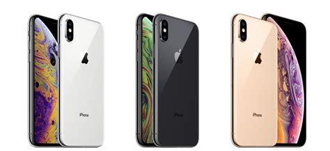 iphone xs farben t3n digital pioneers