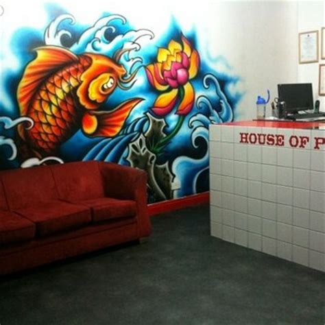 house of pain tattoo house of pain tattoo houseofpainm20 twitter