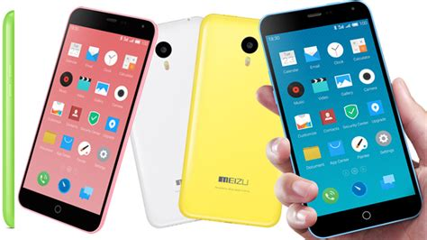 Hp Zu M1 Note meizu s m1 note is a dirt cheap iphone 5c on steroids