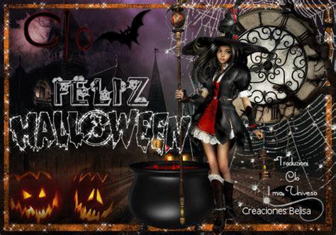 imagenes de feliz halloween feliz halloween im 225 genes tiernas de feliz halloween gif