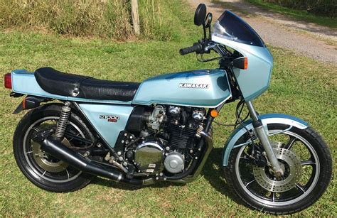 Kawasaki Z1r by 1978 Kawasaki Z1r 1000 Not Z1000 Or Z 900 Aud 16 850 00