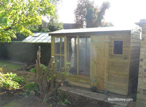 Cheap Indoor Rabbit Hutch Rabbit Accommodation Housing Ideas For Bunny Rabbits