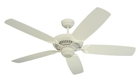 Monte Carlo Fan Blades Monte Carlo Colony 52 Inch 5 Blade Ceiling Fan With Blades