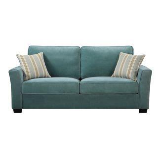 turquoise velvet sofa portfolio tara turquoise blue velvet sofa with summer blue