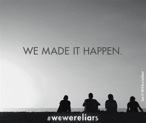 17 best images about we were liars on pinterest liars