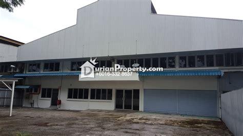 section 51a petaling jaya map terrace factory for rent at section 51a petaling jaya for