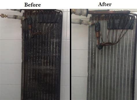 servis aircond rumah oleh juruteknik sambilan kawasan