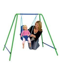 Kid Active Nursery Swing Slides Swing Review Compare