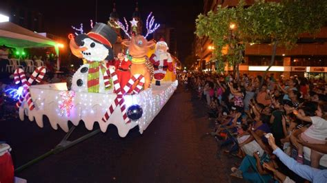 imagenes navidad boricua todo listo para el gran desfile navide 241 o en escuinapa
