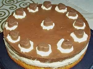 milka torte kuchen milka herzen torte rezept mit bild claudia82