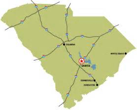 i 95 map carolina i 95 south carolina map map