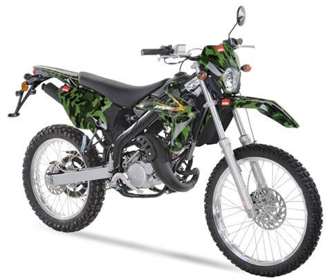 Motorrad Camouflage Lackierung by Rieju Modellnews Modellnews